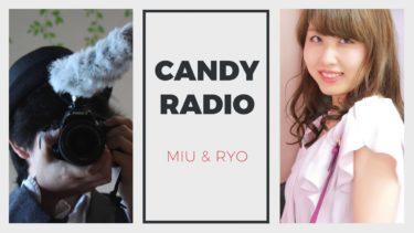 CANDY RADIO復活!!