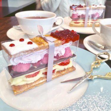 独学で始めたいちご専門ケーキ屋さんが、連日行列になる理由とは?