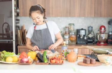 家庭料理教室cocokitchen主宰、岩佐淳子さん「一生学び続けられるというのは、贅沢な時間の使い方」